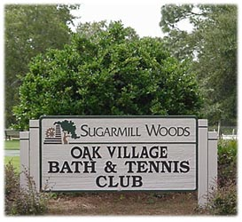 Oak Village - Sugarmill Woods